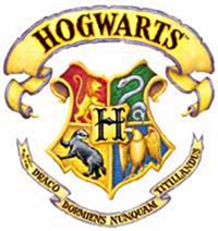 Badge: Battle of Hogwarts