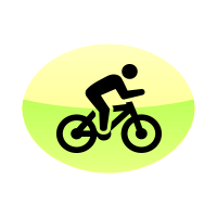 Badge: Biking Badge